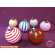 Christmas Color Ball 3D Model