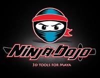 Ninja Dojo (Black Belt) for Maya 6.0.0 (maya script)