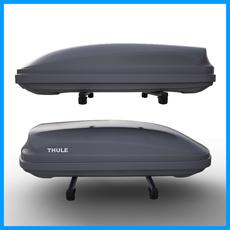 Roof Box Thule 3D Model