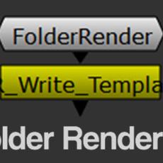 Folder Render for Nuke 1.0.0 (nuke script)