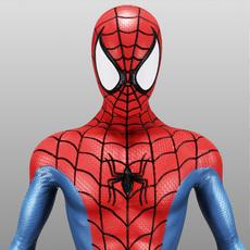 Spider-man 3D Model