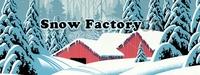 Snow Factory for Maya 1.0.0 (maya script)