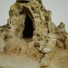 Cave 3D Model