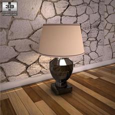 Ashley Shay Table Lamp 3D Model