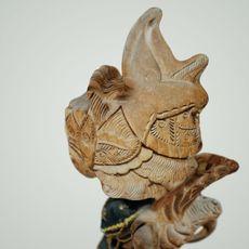 Indonesian Doll 3D Model