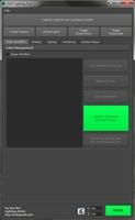 HUY Lighting Tool for Maya 1.5.0 (maya script)