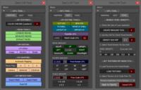 Deo's UVs Tool for Maya 2.10.1 (maya script)