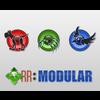 """Rapid Rig: Modular"" - Procedural Auto Rig for Maya for Maya 2.0.6 (maya script)"