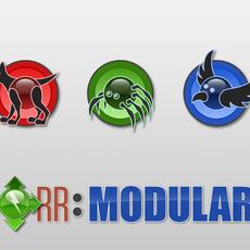 """Rapid Rig: Modular"" - Procedural Auto Rig for Maya for Maya 2.0.1 (maya script)"