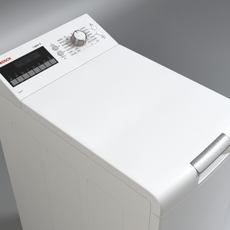Washer BOSCH Logixx 6 WOT24454BY 3D Model