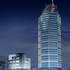Architecture 098 3D Model