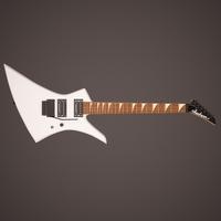 Jackson Kelly KE3 3D Model