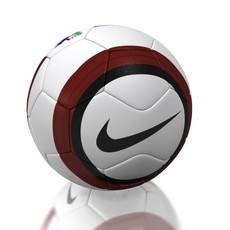 Nike Aerow 3D Model