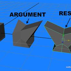 Make Blendshape symmetric/equal on both sides for Maya 1.0.0 (maya script)