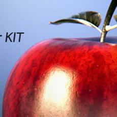 Arnold DNA Render KIT for Maya 1.0.3 (maya script)