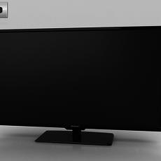 TV Westinghouse DWM40F1G1 3D Model