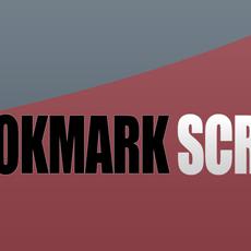 The Bookmark Script for Maya 0.0.9 (maya script)