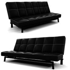 sofa timaru 3D Model