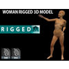 16 35 34 969 woman rigged 3d 4