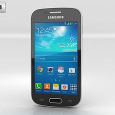 Samsung Galaxy Trend Plus 3D Model