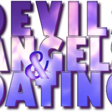 3D Short Film - Devils, Angels & Dating - Released!