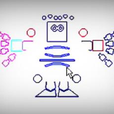 Fast, Easy, Flexible Selection UI Method