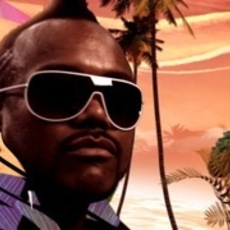 """Royale Helms Exotic Music Video for Apl.de.Ap's """"Take Me to the Philippines"""""""