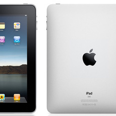 The Apple iPad release date is set to April 2010