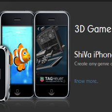 Stonetrip's 3-D game engine will bring high-quality games to Android phones