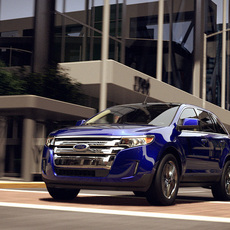 SWAY Studio Creates Interactive, Online Films for Team Detroit & 2011 Ford Edge