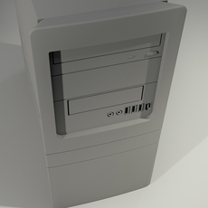 Detail Polygon Modeling with Softimage 2011