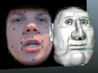 Cheap Facial Motion Capture