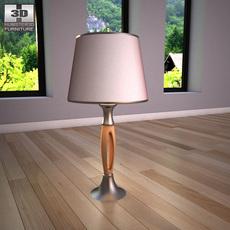 Ashley Loretta Table Lamp 3D Model