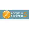 AdvancedSkeleton5 for Maya 5.2.5 (maya script)