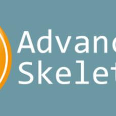 AdvancedSkeleton5 for Maya 5.2.5 (maya script)