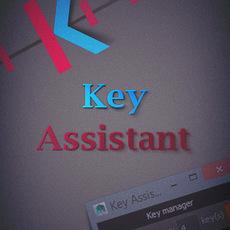 Key Assistant for Maya 1.2.0 (maya script)