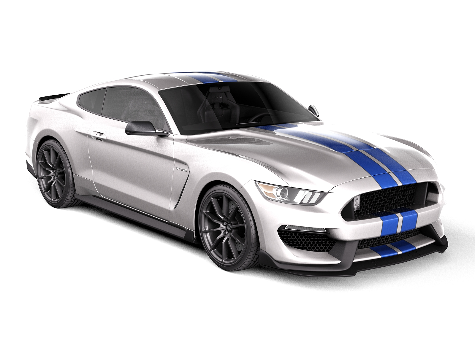 2019 Ford Shelby Gt500 Review - New Cars Review