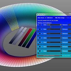 Filter VTX for Maya 0.6.0 (maya script)