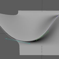 Edje Curve Deformer for Maya 0.0.1 (maya script)