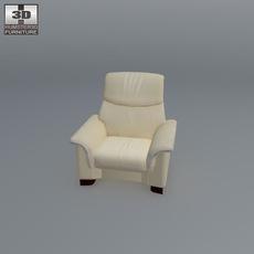 Paradise Armchair 3D Model