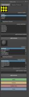 Shade Dock for Maya 1.3.3 (maya script)