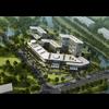 Hospital 003 3D Model