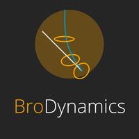 BroDynamics for Maya 1.5.5 (maya script)
