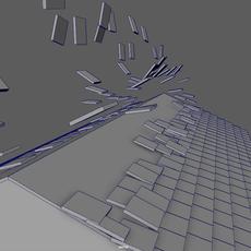 Scene Constructor for Maya 0.9.0 (maya script)