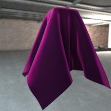 Arnold Silk cloth Shader for Maya for Maya 1.4.4