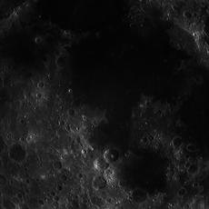 Moon 23k 3D Model