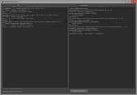 ezMel2Python for Maya 1.0.0 (maya script)