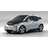 BMW i3 2014 3D Model