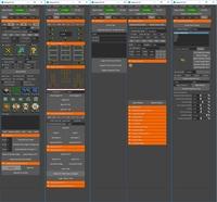 Ninja UV for Maya 6.0.0 (maya script)