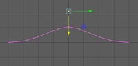 curve connect  - control a curve with another one for Maya 0.1.0 (maya plugin)